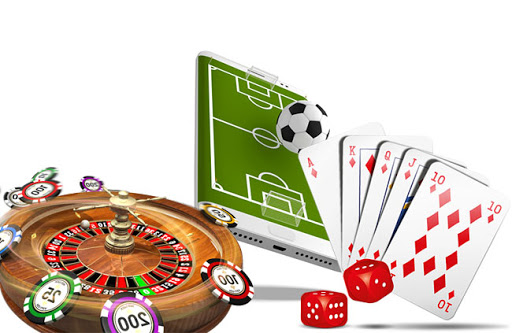Mengenal Game Casino Online